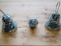 tree ornaments set 3pc in Ramstein, Germany