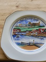 collector plate whitby England in Ramstein, Germany