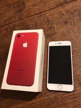 Iphone 7, 128 GB Red Edition in Wiesbaden, GE