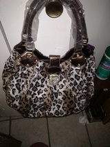 brand new purse leopard skin in Fort Leonard Wood, Missouri