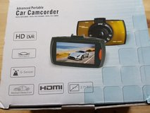 car camcorder in Ramstein, Germany