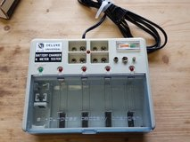 110v battery charger tester in Ramstein, Germany