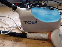 tobi clothes steamer in Ramstein, Germany