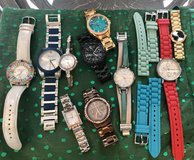 Watch Collection in Bartlett, Illinois