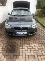118i BMW** REDUCED $1,600.00** in Baumholder, GE
