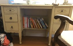 Desk for sale in Lackland AFB, Texas