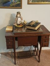 Antique Sewing Machine Desk in Fort Leonard Wood, Missouri