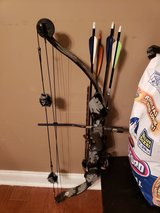 Precession Series 1000c Compound Bow! in Macon, Georgia