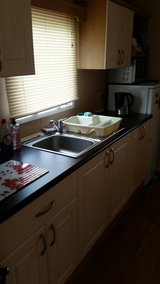 8 Berth Caravan kessingland in Lakenheath, UK