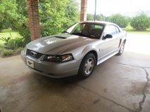 2001 Ford Mustang in Fort Rucker, Alabama