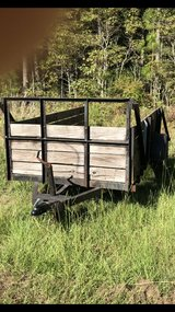 Utility Trailer 5' x 10' in Leesville, Louisiana