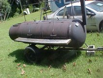 Large Comercial Smoker in Moody AFB, Georgia