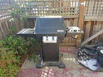 Gas Grill in Travis AFB, California