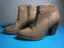 Women's Ankle Boots in Yucca Valley, California