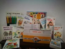 World Book Early World of Learning set in Ramstein, Germany