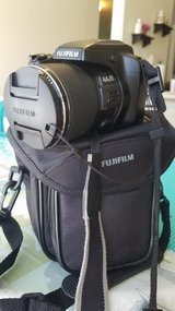 Fujifilm FinePix S8400W in Fort Drum, New York