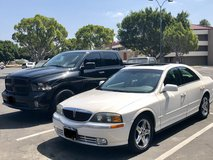Car and truck cleanings in Temecula, California