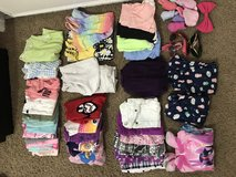 2T clothes lot in Oceanside, California