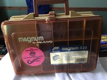 Magnum 1126 Double Sided Fishing Tackle Box by Plano in Westmont, Illinois