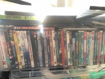 100's of DVDs in Fort Belvoir, Virginia