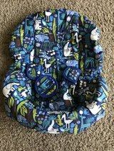 Britax Roundabout Car Seat Cover in Kingwood, Texas