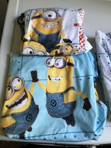 Minion Twin Sheet sets in Fort Belvoir, Virginia