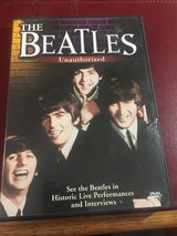 The Beatles Unauthorized - DVD (See the Beatles in Historic Live Performances & Interviews in Plainfield, Illinois