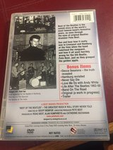 Best of the Beatles - As seen through Pete Best - DVD in Naperville, Illinois