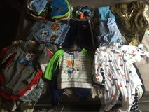 Newborn Baby Boy Clothes in DeRidder, Louisiana