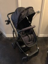 Urbini convertable Stroller in Kingwood, Texas