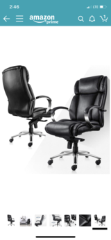 Brand new office chair in Fairfield, California