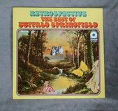 Retrospective The Best of Buffalo Springfield: [Vinyl] SD 38-105 in Lawton, Oklahoma