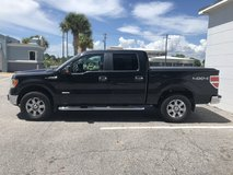 2013 F-150 XLT 4X4 in Eglin AFB, Florida