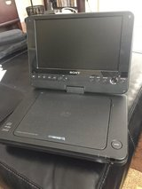 Sony DVD Player in Eglin AFB, Florida
