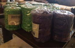 Wired Jute Ribbon in Naperville, Illinois