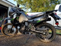 2015 Kawasaki KLR650 in Fort Riley, Kansas