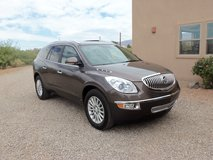 Buick Enclave in Ruidoso, New Mexico