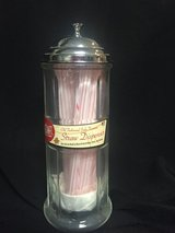 Straw Dispenser in Batavia, Illinois