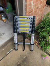 Portable Collapsible Ladder in Kingwood, Texas