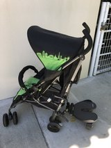 Brevi Day Stroller w/ Footboard in Okinawa, Japan