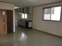 No Inspection Apartment in Uruma city in Okinawa, Japan