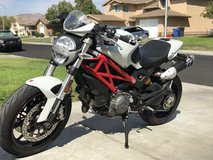 2011 Ducati Monster 796 ABS in 29 Palms, California