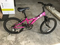 girls diamondback bike in Elgin, Illinois