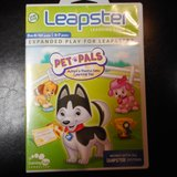 Leap Frog Leapster Pet Pals Adopt A Playful Learning Pal - Expanded for Leapster 2 in Naperville, Illinois