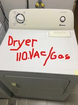 AMMANA DRYER in Camp Humphreys, South Korea