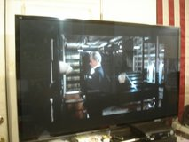 panasonic viesa 55 inch plasma TV FLAT SCREEN in Travis AFB, California
