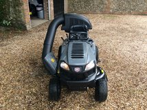 Craftman Ride on Lawn Mower in Lakenheath, UK
