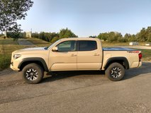 2016 Toyota Tacoma TRD Off Road in Hohenfels, Germany