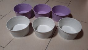 6x Ikea Flower Pot New in Ramstein, Germany