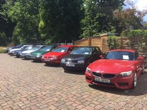 CARS! CARS! CARS! in Ramstein, Germany